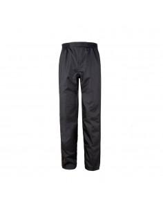 Pantalones Impermeables Tucano Urbano Aprible Plus   Negro
