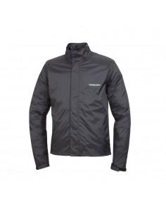 Chaqueta Impermeable Tucano Urbano Nano Rain Jacket Plus | Negro