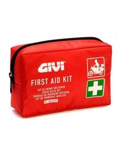 Kit Primeros Auxilios Givi S301