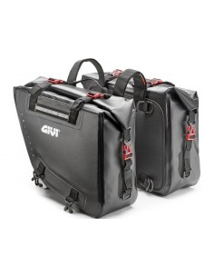 Alforjas Impermeables 15 lts Givi GRT718