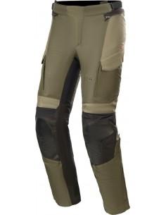 Pantalon Alpinestars Andes V3 Drystar | Verde militar