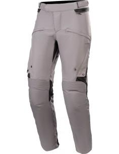 Pantalon Alpinestars Road Pro Gore-Tex | Gris y negro