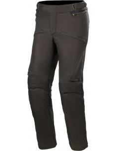 Pantalon Alpinestars Stella Road Pro Gore-Tex | Negro