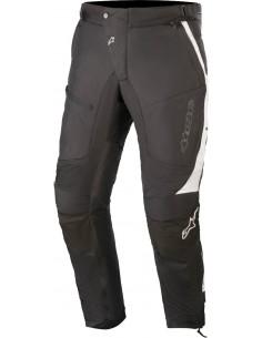 Pantalon Alpinestars Raider V2 Drystar | Negro y blanco