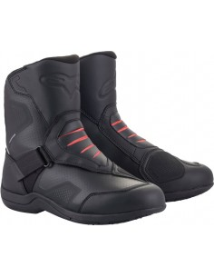 Botas Alpinestars Ridge V2 Waterproof | Negro