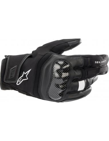 Guantes Alpinestars SMX Z Drystar   Negro