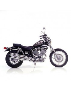 Escape SilverTail Yamaha Virago 535