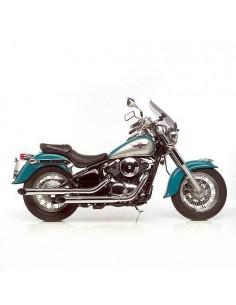 Escape Silvertail Kawasaki VN 800 Classic