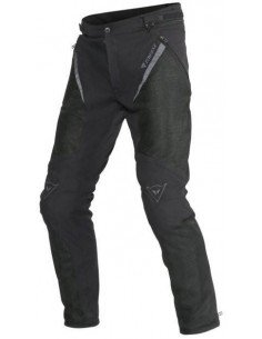 Pantalon Dainese Drake Super Air Tex Negro