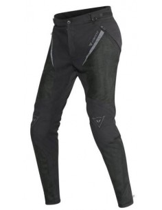 Pantalon Dainese Drake Super Air Tex Lady | Negro