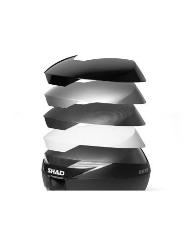 Baul Shad SH39 Carbono