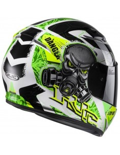 Casco Integral HJC CS15 Rafu MC4H