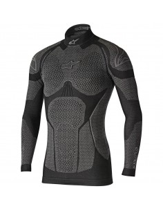 Camiseta Térmica Alpinestars Ride Tech Invierno