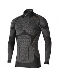 Camiseta Térmica Alpinestars Ride Tech Invierno