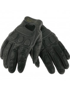 Guantes Dainese Blackjack Negros