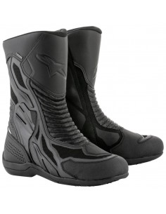 Botas Alpinestars Air Plus v2 Gore-Tex XCR Negras