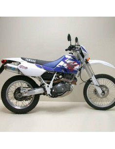 Escape LeoVince Yamaha TTE / TT 600 R