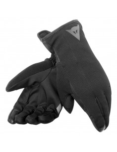 Guantes Dainese Urban D-Dry Negros