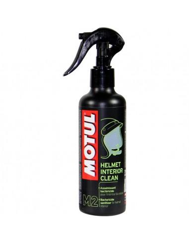 Motul M2 Limpiador de Casco Interior