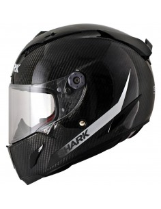 Casco Shark Race-R Pro Carbon Skin