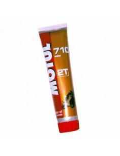 Aceite Motul 710 2T 125 ml