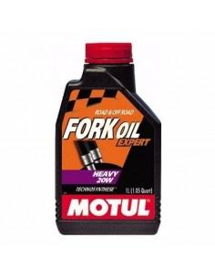 Aceite Motul Fork Oil Expert Heavy 20w 1l