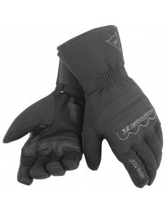 Guantes Dainese Freeland Gore-Tex Negro