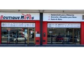 Boutique Motos